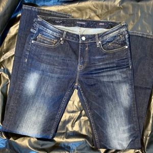 Vigoss Jeans The New York Bootcut Size W29/L33